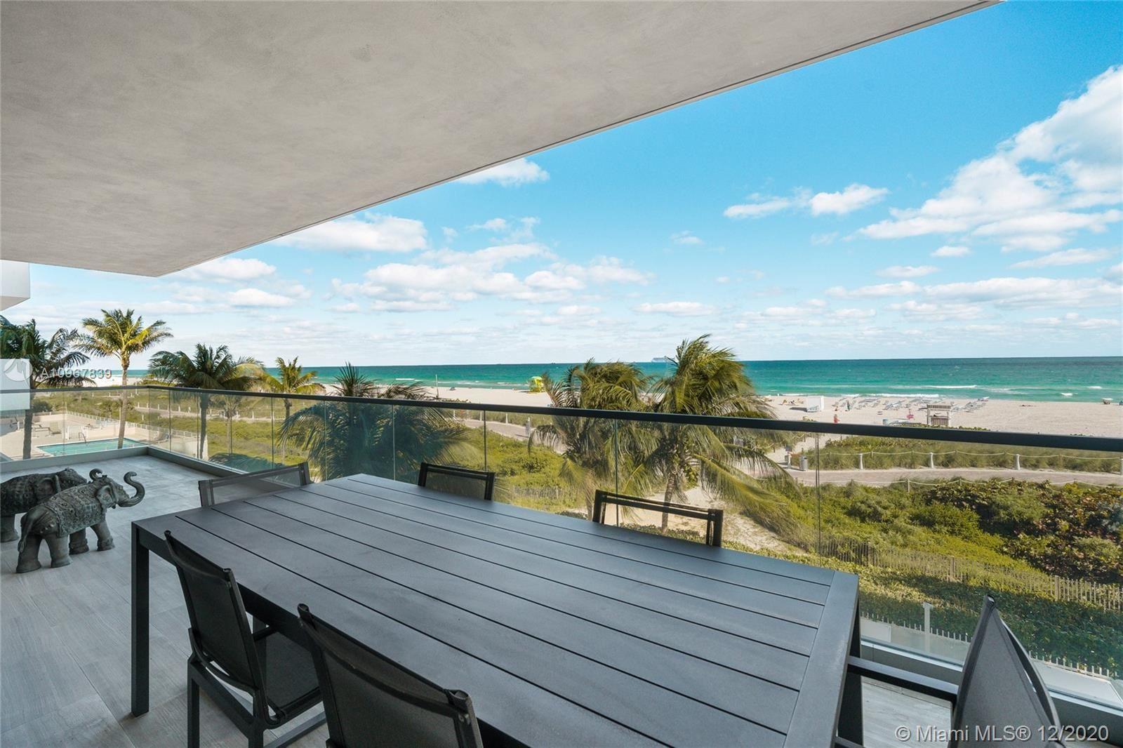 321 Ocean Dr #301, Miami Beach, FL 33139 - #: A10967839