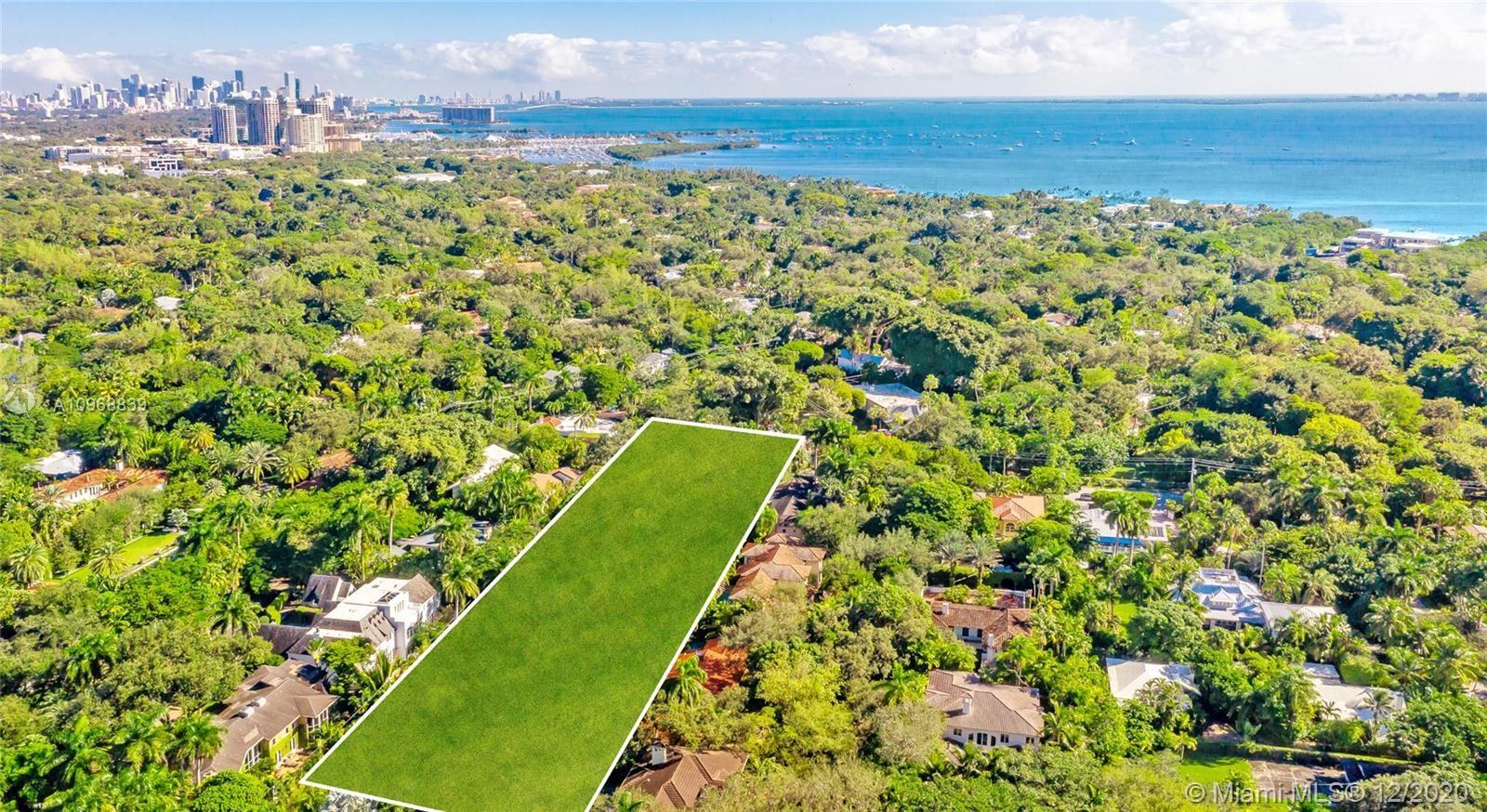 3940 S Douglas Rd, Miami, FL 33133 - #: A10968839