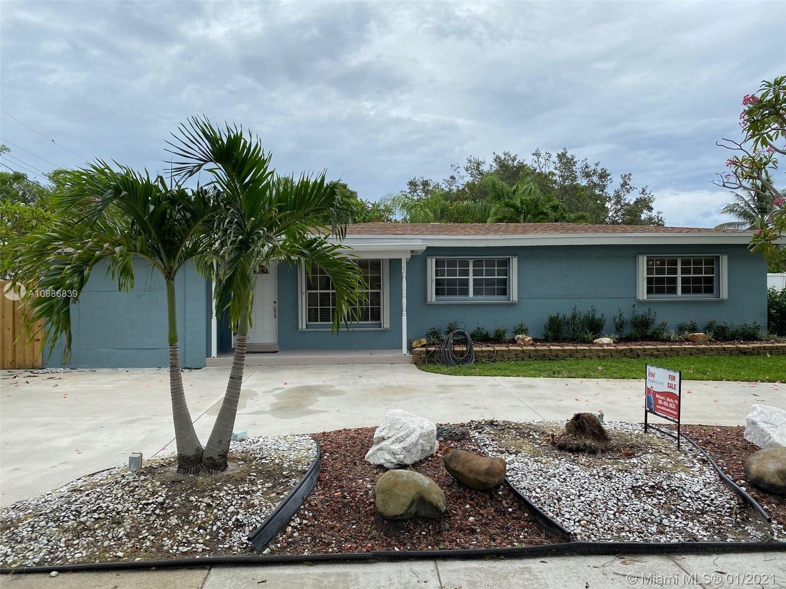 940 SW 3rd Ave, Pompano Beach, FL 33060 - #: A10986839