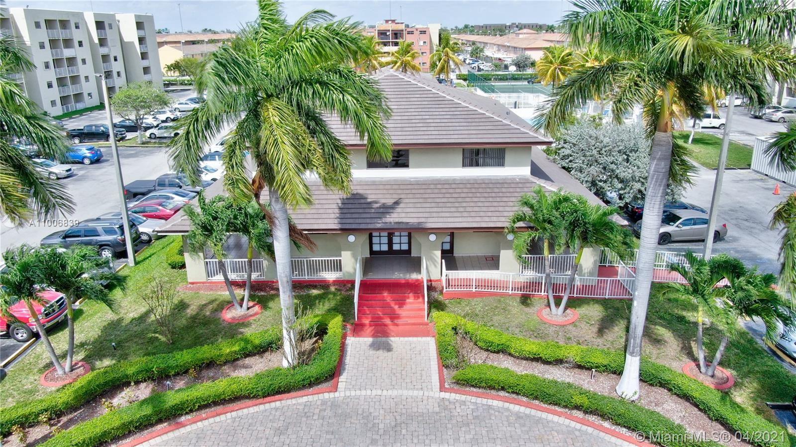 8145 NW 7th St #502, Miami, FL 33126 - #: A11006839