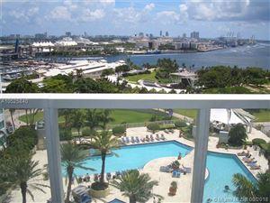 Photo of 253 NE 2nd St #1603, Miami, FL 33132 (MLS # A10525840)