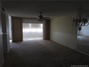 Photo of 4330 Hillcrest Dr #712, Hollywood, FL 33021 (MLS # A10659840)