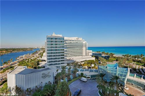 Photo of Listing MLS a10675840 in 4401 COLLINS AVE #1007 Miami Beach FL 33140