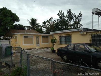 Foto de inmueble con direccion 2996 NW 93rd St Miami FL 33147 con MLS A10864840