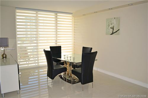 Photo of 16425 Collins Ave #818, Sunny Isles Beach, FL 33160 (MLS # A10882840)