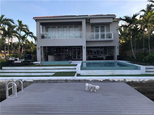 Photo of Miami Beach, FL 33141 (MLS # A10958840)