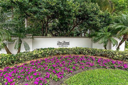 Photo of 7000 Island Blvd #503, Aventura, FL 33160 (MLS # A11110840)
