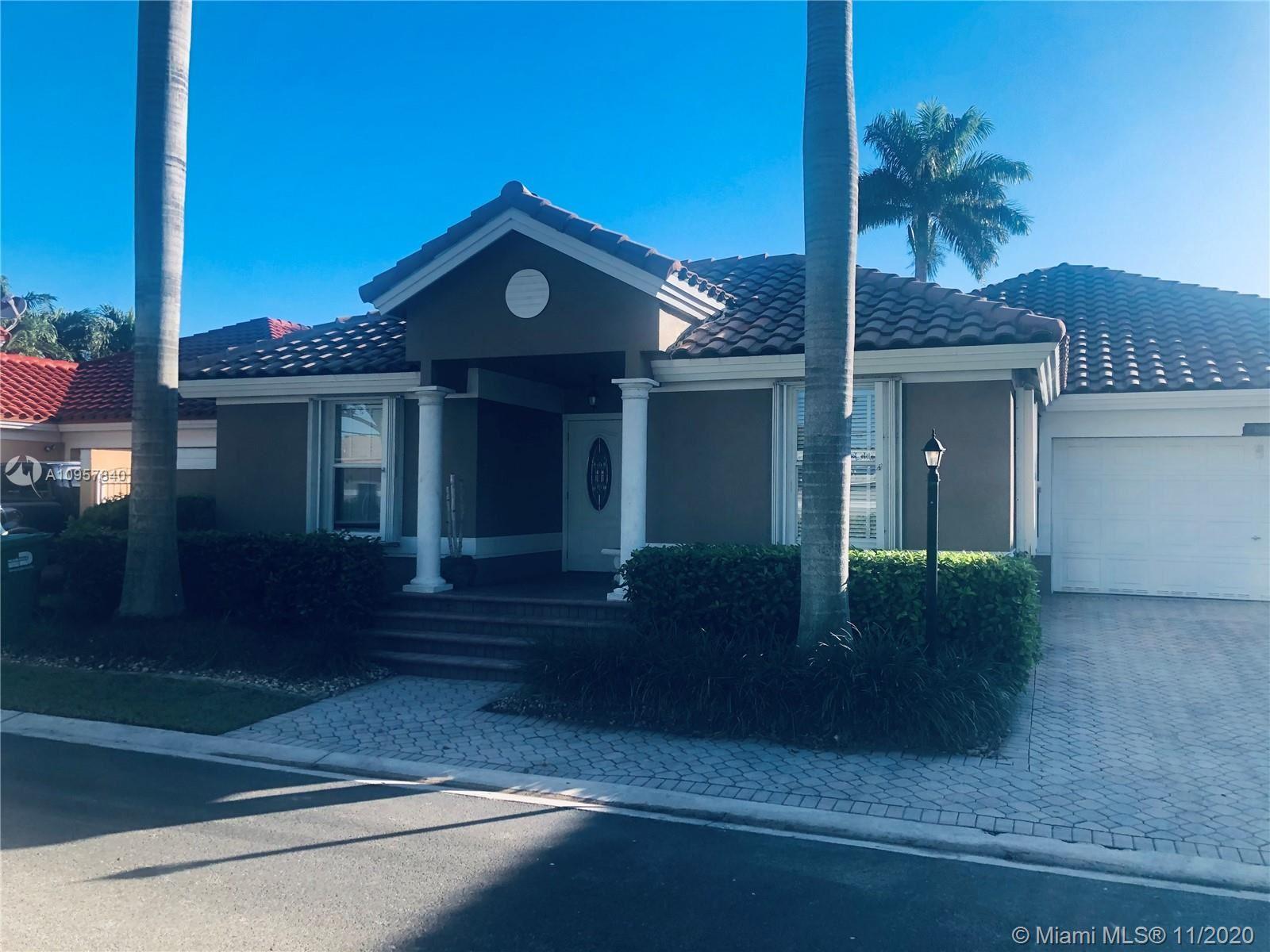 15031 SW 136th Pl, Miami, FL 33186 - #: A10957840