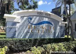9357 Fontainebleau Blvd #D307, Miami, FL 33172 - #: A10965840