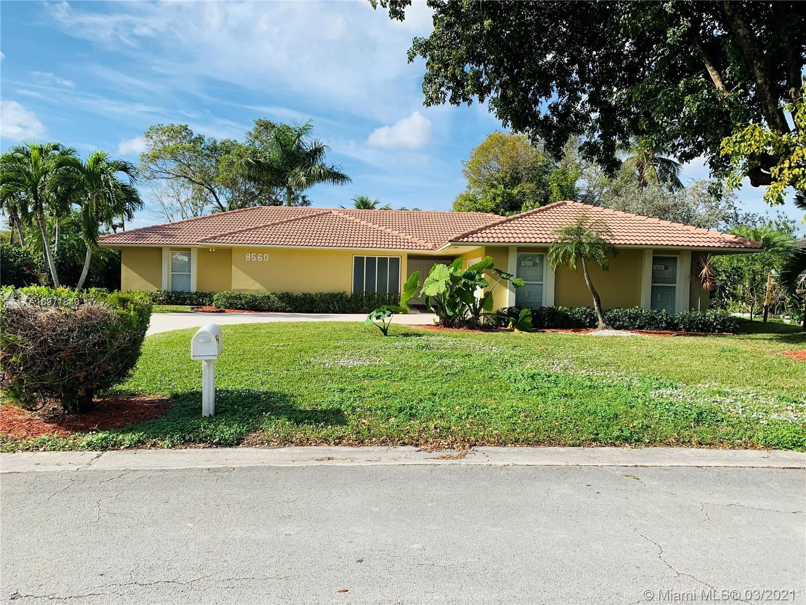 8560 NW 27th Dr, Coral Springs, FL 33065 - #: A10971840