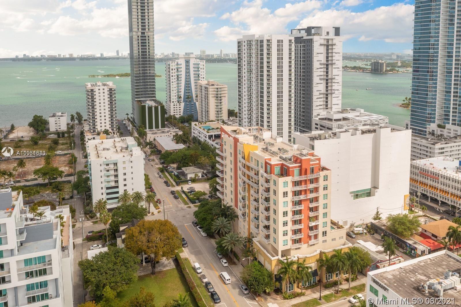 2275 Biscayne Blvd #703, Miami, FL 33137 - #: A11051840