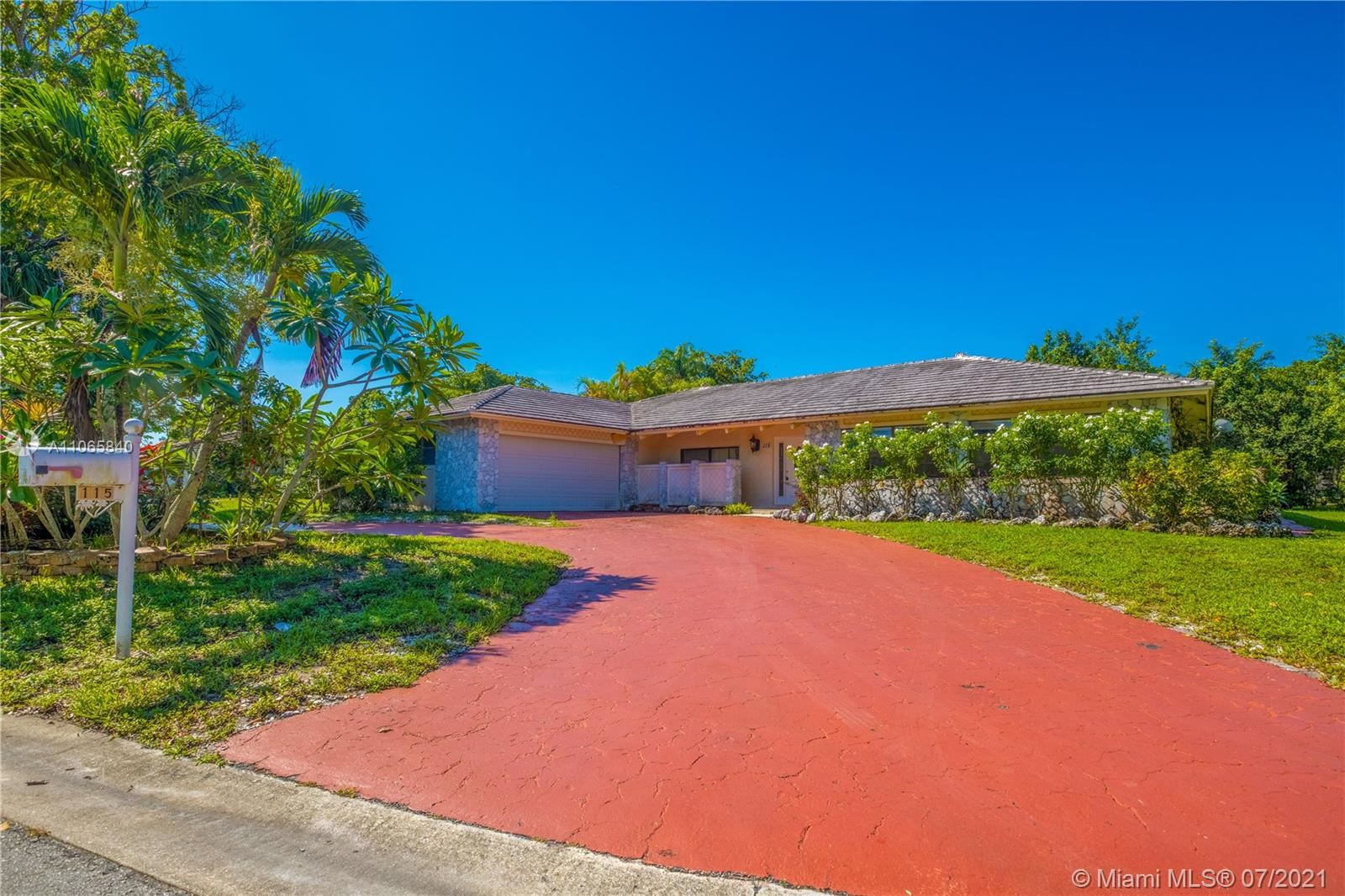 115 NW 100th Ter, Coral Springs, FL 33071 - #: A11065840
