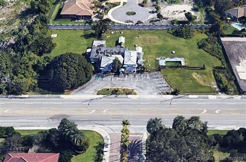 Photo of 5540 Davie Rd, Davie, FL 33314 (MLS # A10762841)
