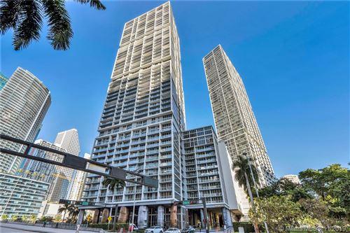 Photo of 485 BRICKELL AV #3110, Miami, FL 33131 (MLS # A10765841)