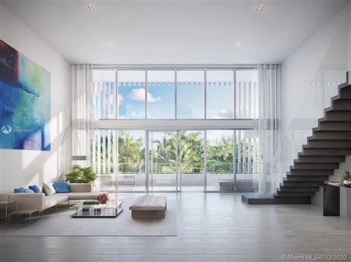 Photo of 4701 Meridian Avenue #219, Miami Beach, FL 33140 (MLS # A10839841)