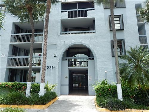 Photo of Listing MLS a10890841 in 12219 SW 14th Ln #2311 Miami FL 33184