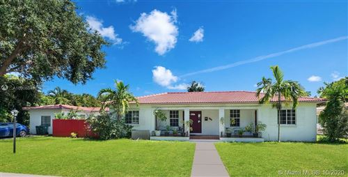 Photo of 820 NE 119th St, Biscayne Park, FL 33161 (MLS # A10908841)