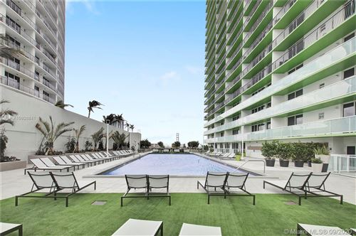 Photo of 1756 N Bayshore Dr #39L, Miami, FL 33132 (MLS # A10928841)