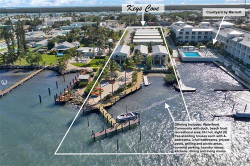 Photo of 2264 Overseas Hwy #1-8, Marathon, FL 33050 (MLS # A10961841)
