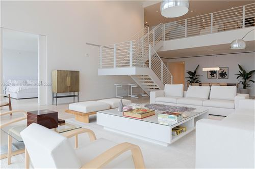 Photo of 9001 Collins Ave #S-PH2, Surfside, FL 33154 (MLS # A10974841)