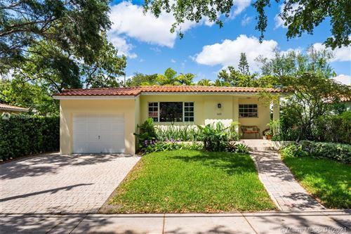 Photo of 1425 Venetia Ave, Coral Gables, FL 33134 (MLS # A11024841)