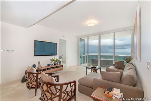 Photo of 18101 Collins Ave #1207, Sunny Isles Beach, FL 33160 (MLS # A11078841)