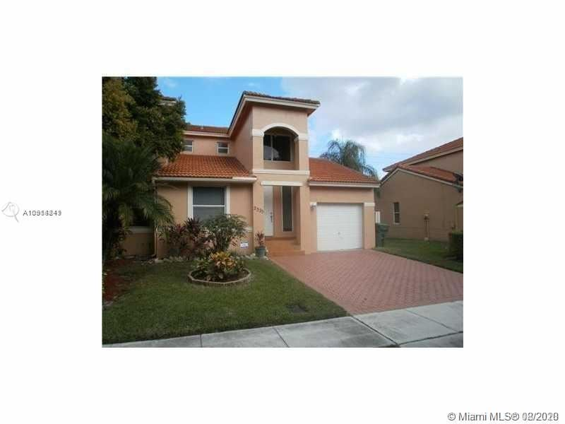 2325 NW 160th Ter #21-1, Pembroke Pines, FL 33028 - #: A10918841