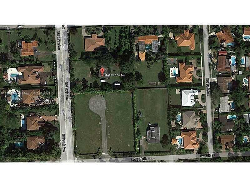 6845 SW 97th Ave, Miami, FL 33173 - #: A11108841