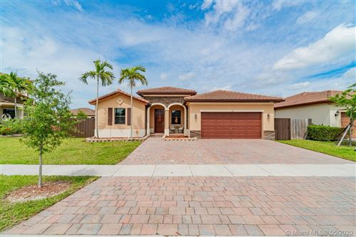 Photo of Listing MLS a10856842 in 156 SE 36th Ter Homestead FL 33033