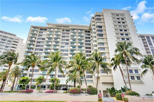 Foto de inmueble con direccion 1200 West Ave #903 Miami Beach FL 33139 con MLS A10859842
