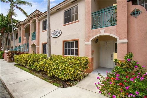 Photo of 2298 NW 78th Ave #103, Pembroke Pines, FL 33024 (MLS # A10888842)
