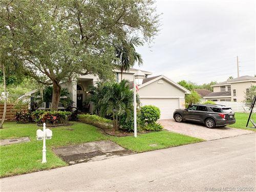 Photo of 15027 SW 139th Ave, Miami, FL 33186 (MLS # A10926842)