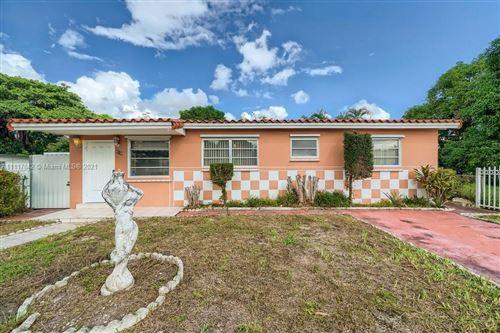 Photo of 819 NW 114th Street, Miami, FL 33168 (MLS # A11117842)