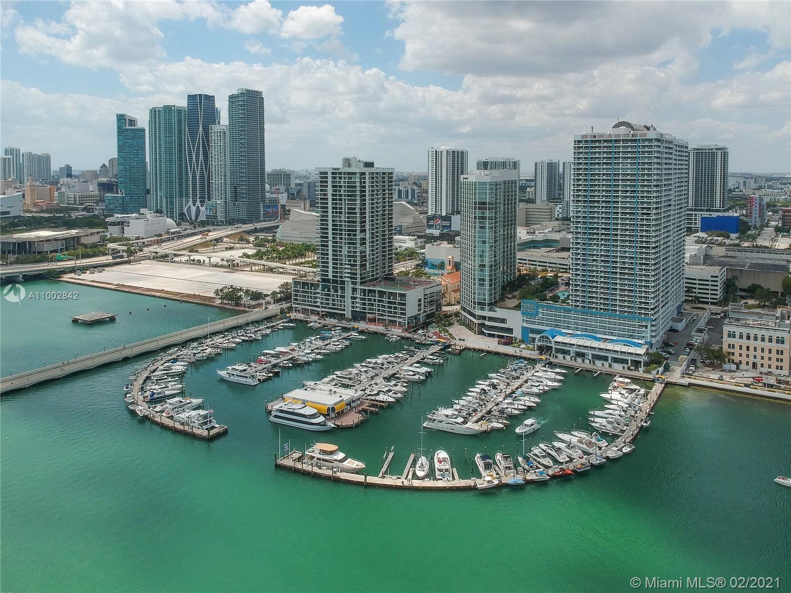 1717 N Bayshore Dr #A-1947, Miami, FL 33132 - #: A11002842