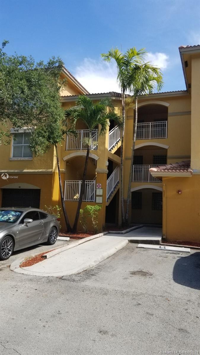 9650 NW 2nd St #4-303, Pembroke Pines, FL 33024 - #: A11041842