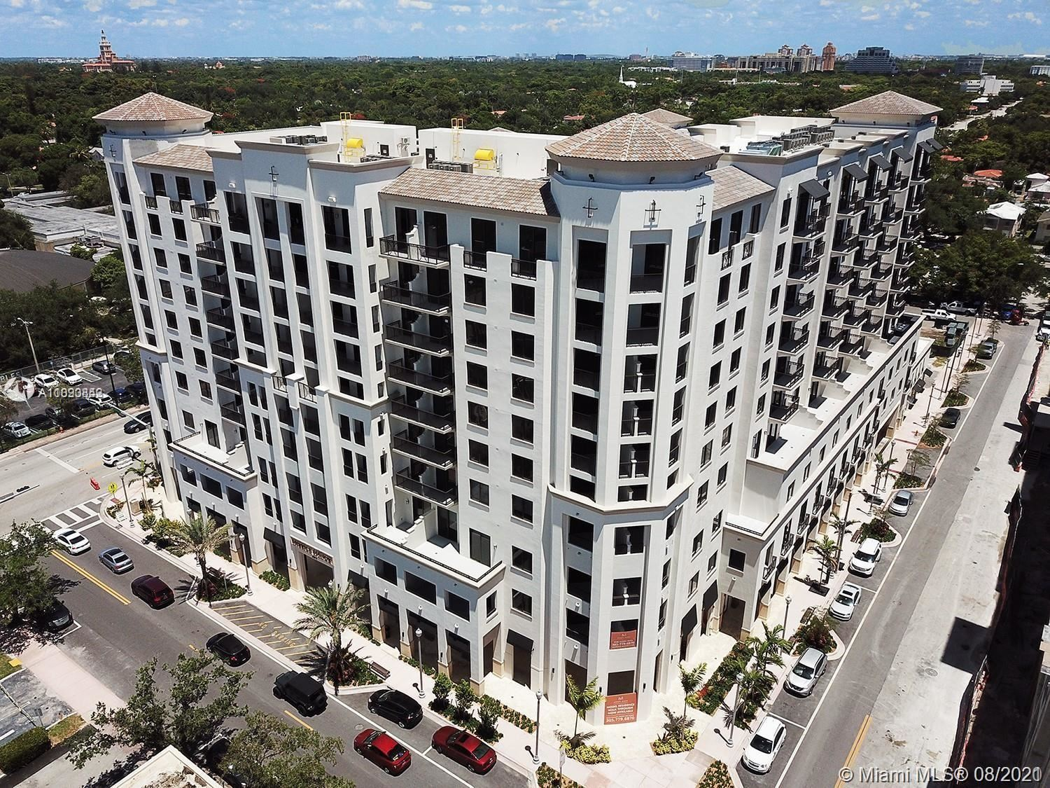 Photo of 301 Altara Ave #UPH1009, Coral Gables, FL 33146 (MLS # A11090842)