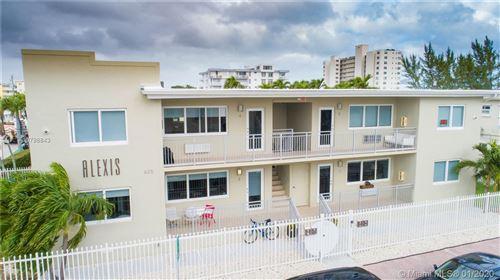 Foto de inmueble con direccion 625 77th St Miami Beach FL 33141 con MLS A10798843