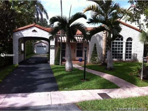 Photo of Coral Gables, FL 33134 (MLS # A10840843)