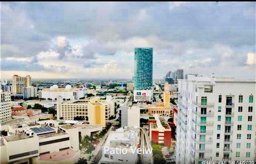 Photo of 133 NE 2nd Ave #2607, Miami, FL 33132 (MLS # A10851843)