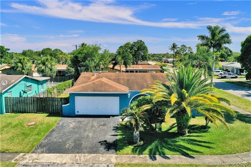 Photo of Listing MLS a10855843 in 9790 NW 24th Ct Sunrise FL 33322