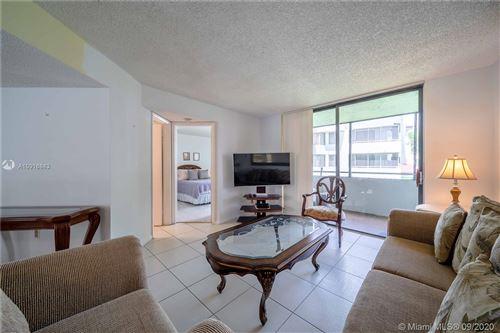 Photo of 8255 SW 152nd Ave #E-207, Miami, FL 33193 (MLS # A10916843)