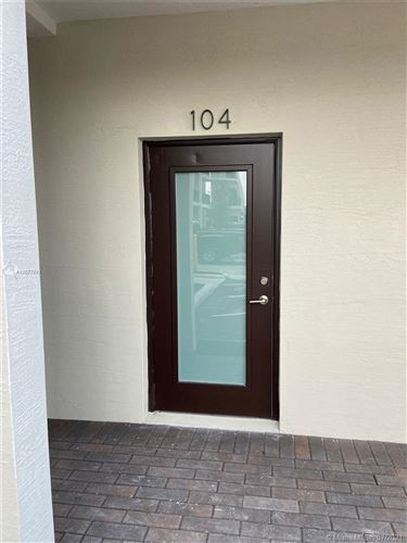 Photo of 8301 NW 41 st #104, Doral, FL 33166 (MLS # A11077843)