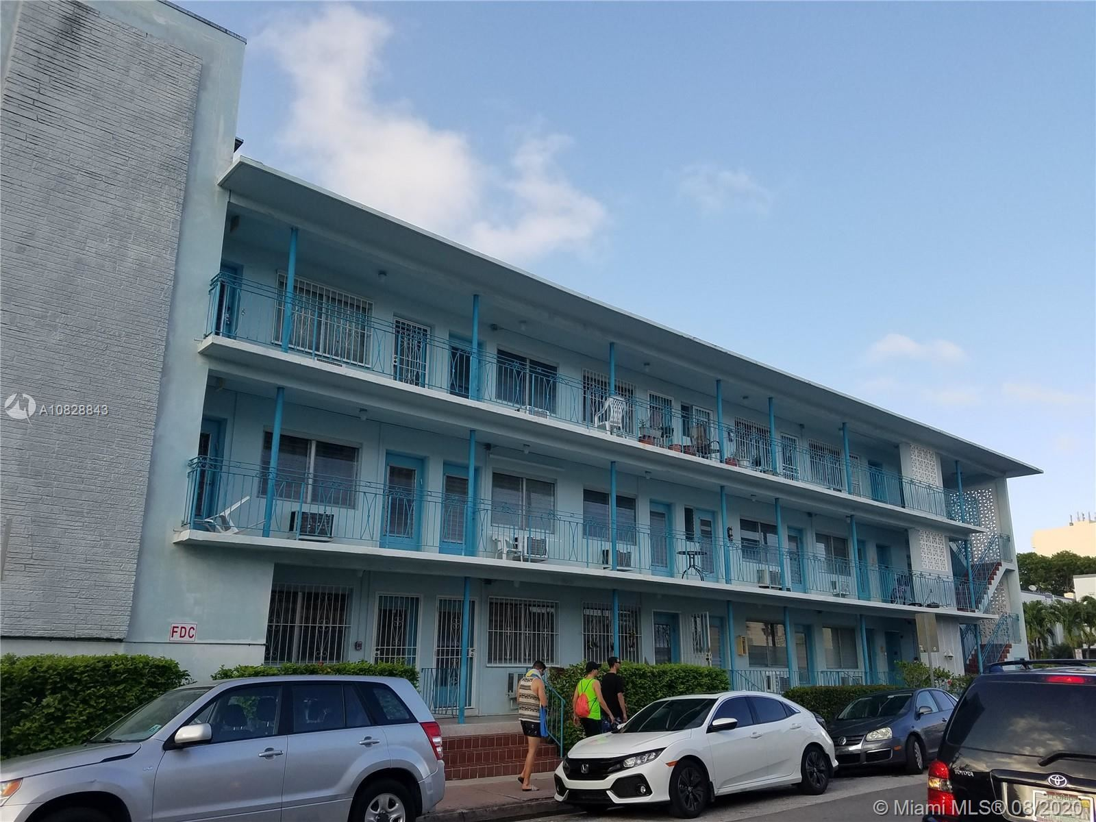 1004 Pennsylvania Ave #21, Miami Beach, FL 33139 - #: A10828843