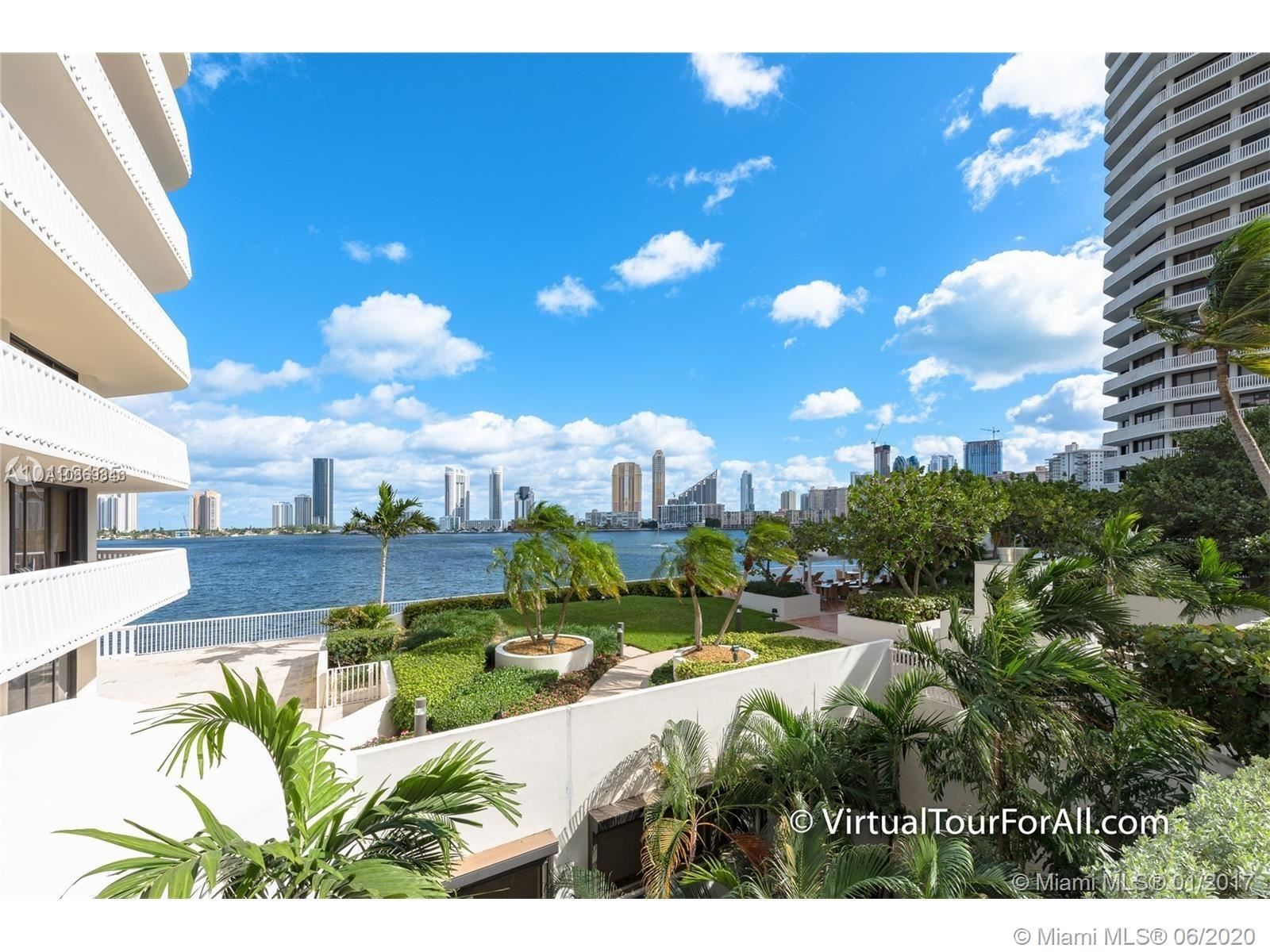 3000 Island Blvd #501, Aventura, FL 33160 - #: A10869843