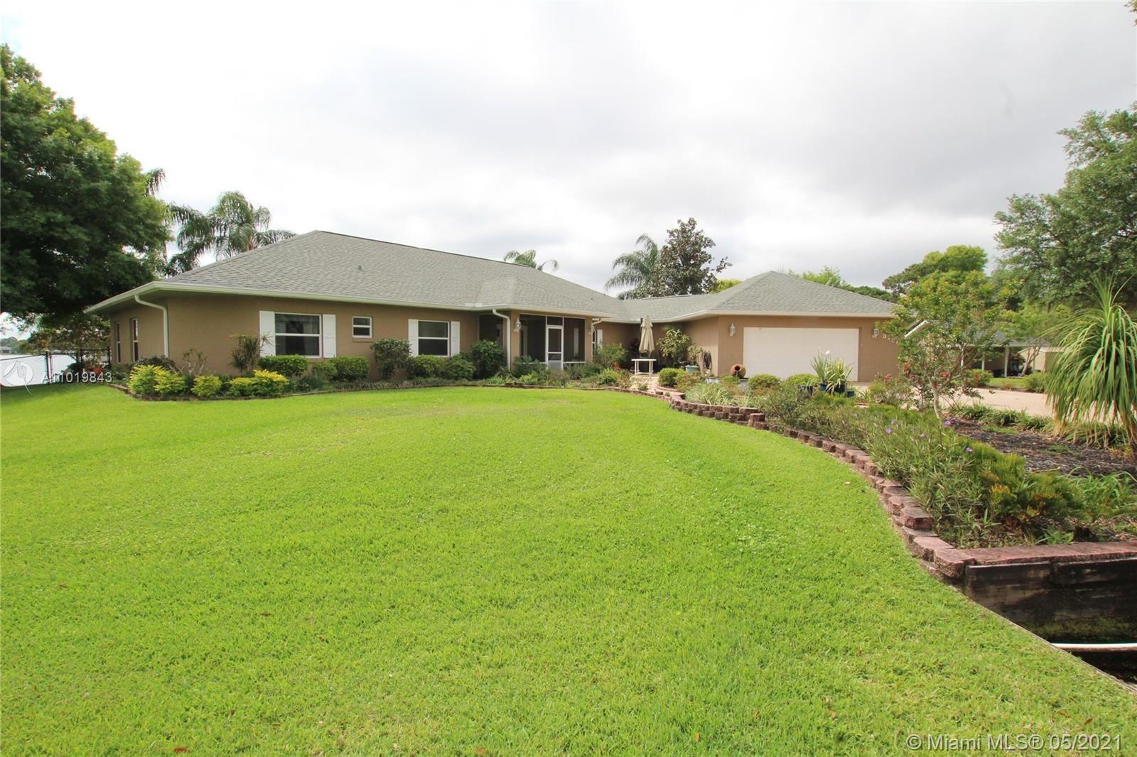 3150 Bluebird Avenue, Lake Placid, FL 33852 - #: A11019843