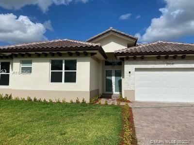 29681 SW 169th Ave, Homestead, FL 33030 - #: A11042843