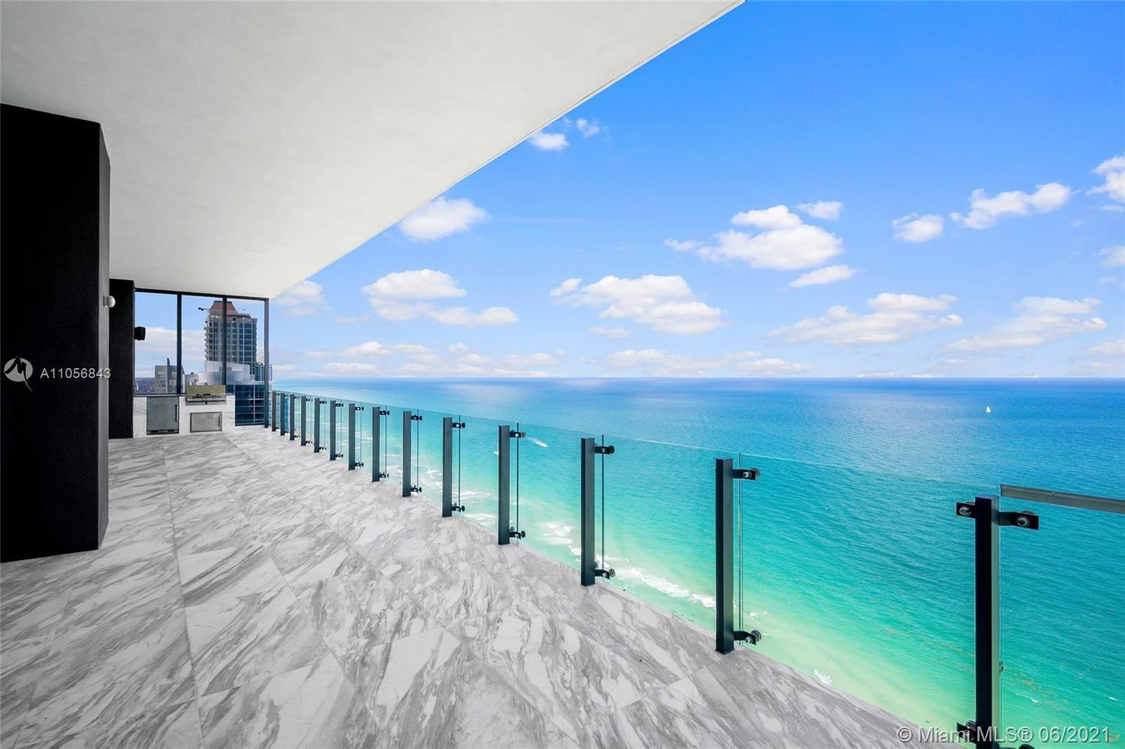 17141 Collins Ave #3501-3502, Sunny Isles, FL 33160 - #: A11056843