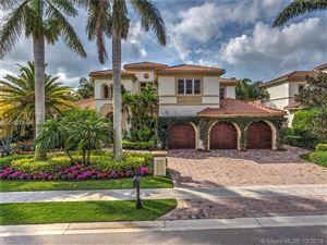 Photo of 678 Hermitage Circle, Palm Beach Gardens, FL 33410 (MLS # A10402844)