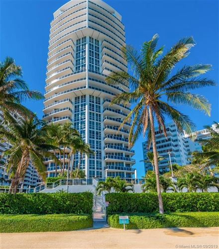 Photo of 10225 COLLINS AVE #102, Bal Harbour, FL 33154 (MLS # A10578844)