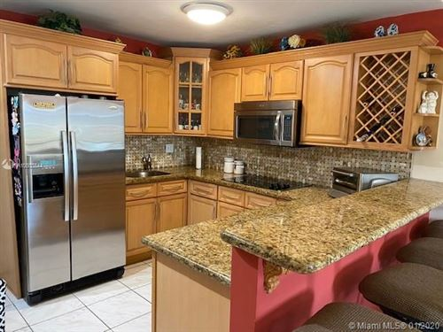 Photo of Listing MLS a10803844 in 685 Miller Dr #E302 Miami Springs FL 33166